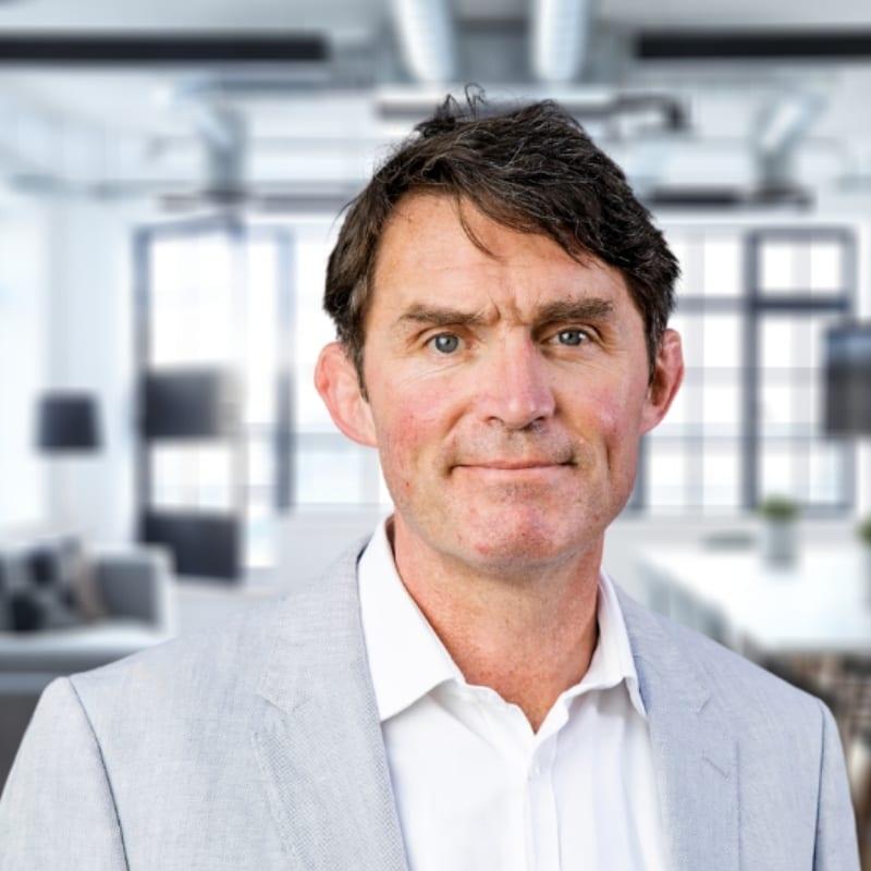 Den Leonard - Exec Chairman of Trading Apps