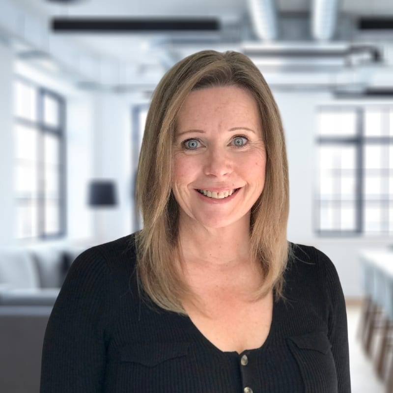 Laura Allen - Managing Director of Trading Apps